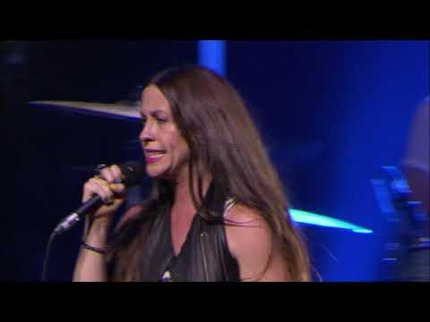 Alanis Morissette Live at Montreux 2013 1080p