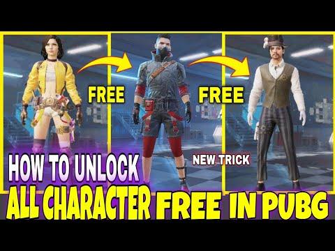 How to unlock