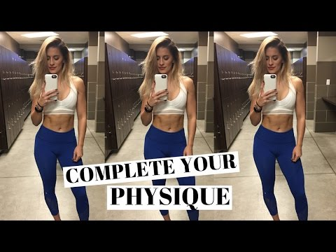 BUILD SEXY SHOULDERS | Workout For Women