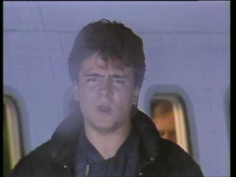 Nino de Angelo - Unchained Love 1984