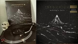 INSOMNIUM - Winter's Gate (Vinilo, LP, Album)