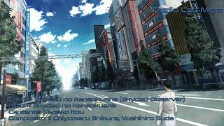 Radio Lab Mem #008 - Skyclad No Kansokusha (Skyclad Observer)