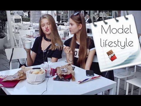 Ответы на вопросы.|| Модельный бизнес. + и -. ||Как похудеть за 3 дня?! || Sonya Styles