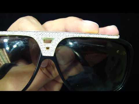 63478f357d23 How To Spot Fake Dita Sunglasses