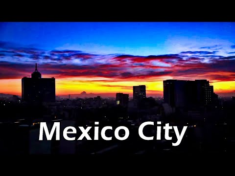 Attractions and things to do in Mexico City