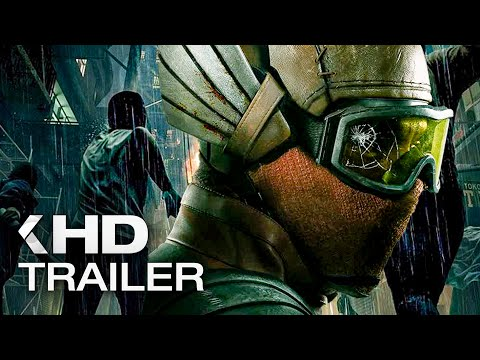 GUNDALA Trailer (2020)