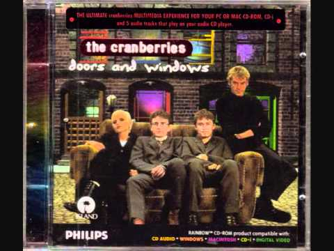 The Cranberries - I Can' t Be Whith You (+ Lyrics)