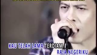 NOAH - Raja Negeriku (Official Video Studio)