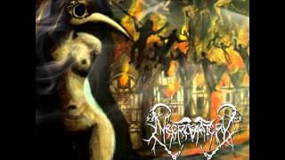 Necroratory - Infinity (2013)