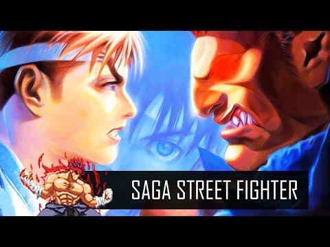 SAGA STREET FIGHTER : O PIOR LIVE ACTION DO MUNDO! (PARTE 2)