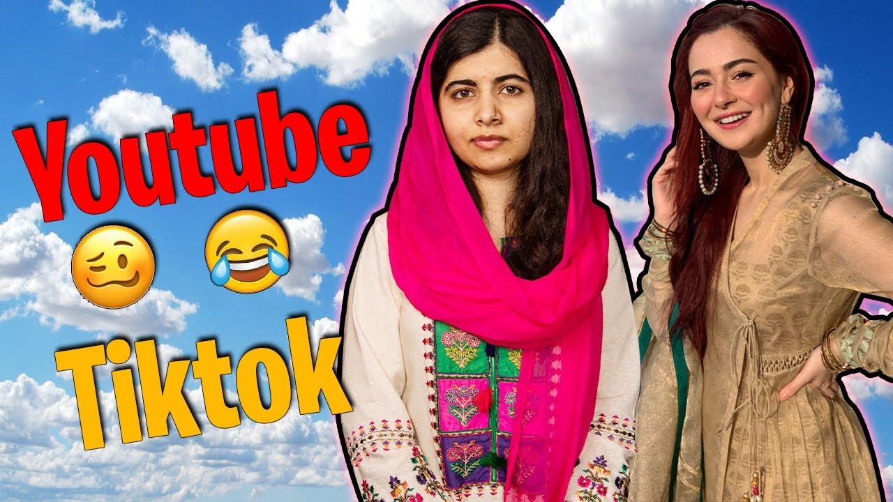Download Youtube is the new TIKTOK - Nomi