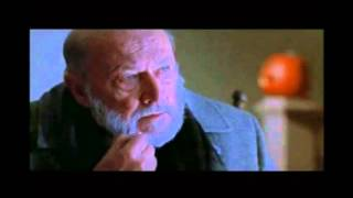 It Was Pure Evil- Dr Sam Loomis