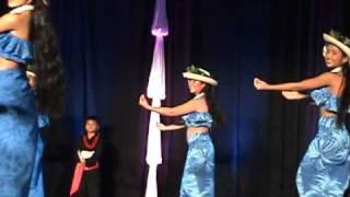 Iwalani School of Dance - Ka Uluwehi O Ke Kai