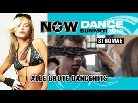 Now Dance Summer 2010 - Part 2 (commercial)