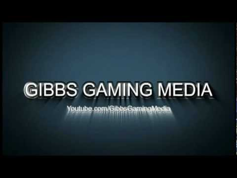 Gibbs Gaming Media Official Intro