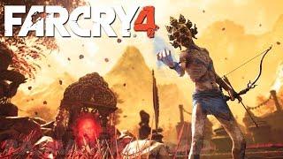 Far Cry 4 - Shangri-La Gameplay [1080p] TRUE-HD QUALITY