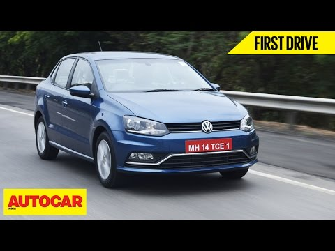 Volkswagen Ameo | First Drive | Autocar India