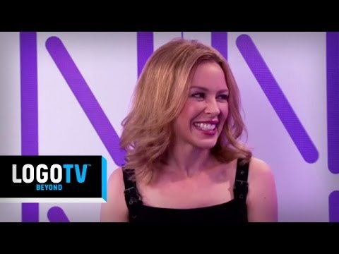 Kylie Minogue: Have You Sexercised This Morning? - NewNowNext - LogoTV