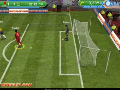 Jogos gratis futebol