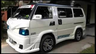 7500 Modifikasi Mobil Mini Bus L300 Gratis Terbaru