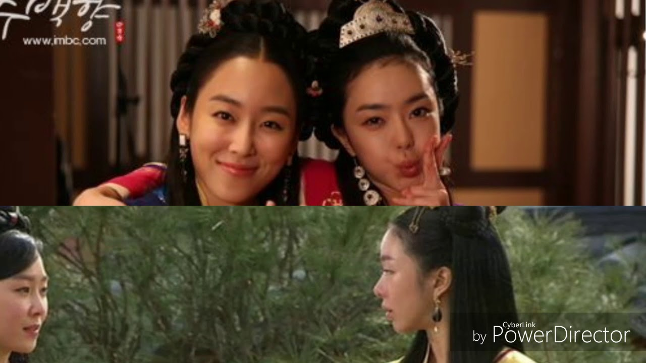 Download King's Daughter,Soo Baek Hyang 2013