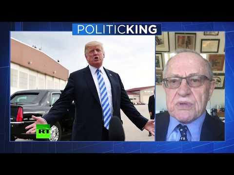 PoliticKing. Трамп: скандалы, интриги и выборы