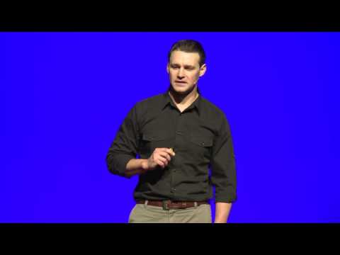 My path to acceptance | Eric Yarger | TEDxCanberra