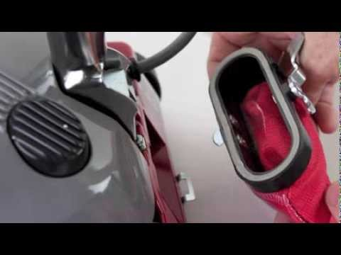 hqdefault sanitaire vacuum sc888 vacuum drive belt accessories for sc679  at bayanpartner.co