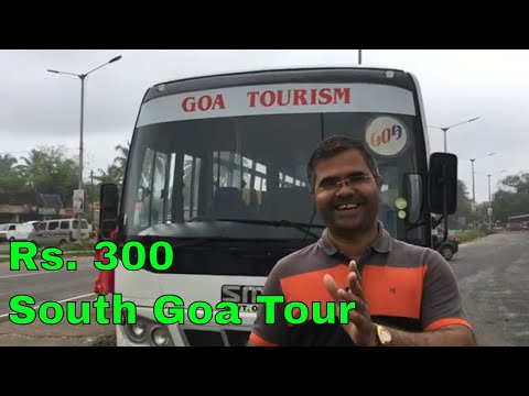 south-goa-sightseeing-tour-bus-|-operated-by-goa-tourism