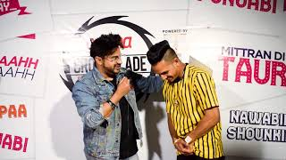 RS Chauhan gets emotional | Exclusive Interview | Gaana Crossblade 2019 Jaipur