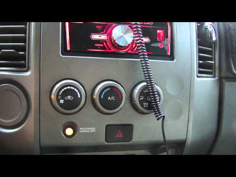 Nissan Titan Alpine Type R