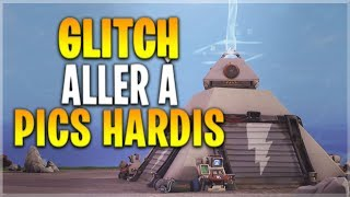 GLITCH HOW ALLER A HARDIS PICS THE GAME FORTNitE SAUVER THE WORLD