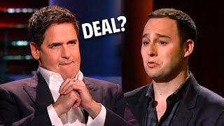 Mark Cuban Offers Him $1,000,000 To...