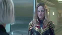 Captain Marvel | Post-Credit Scene [HD]