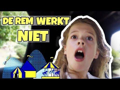 SPELEN IN OUD VALKEVEEN !! - Broer en Zus TV VLOG #205