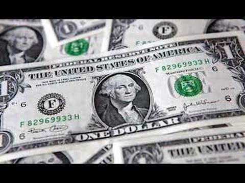 La Historia Del Dolar Youtube