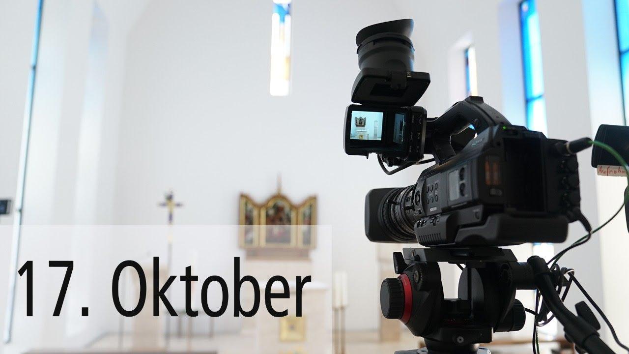 Livestream aus der Kapelle des Limburger Bischofshauses