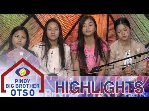 PBB OTSO Day 50: Kaori, Jelay, Lie, at Reign, handa nang harapin ang Big Jump challenge