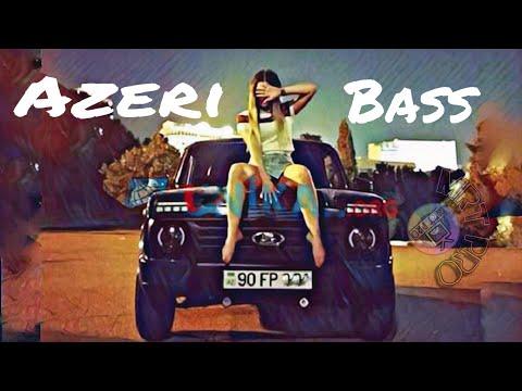 ESL YAY MAHNISI -Azeri Bass Music 2019 - Super Remix - Vay VAY