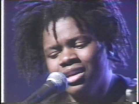 Tracy Chapman -Why (Live 1990)
