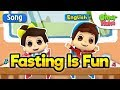 Islamic Songs For Kids | Fasting Is Fun | Omar & Hana