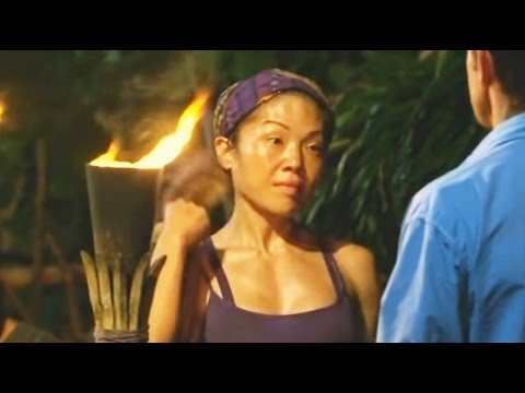 Survivor: Millennials vs Gen X - Lucy's Blindside