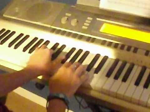 I Need To Know Kris Allen Piano Cover