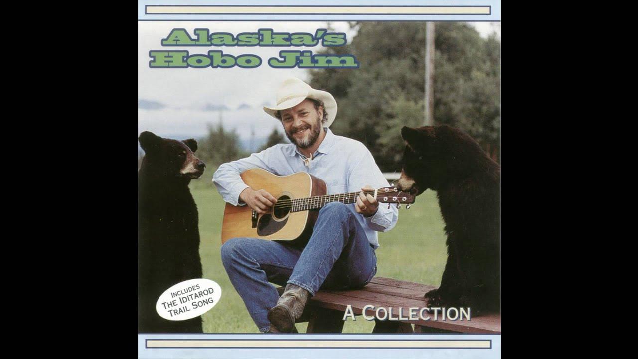 Download Alaska's Hobo Jim - The Iditarod Trail Song