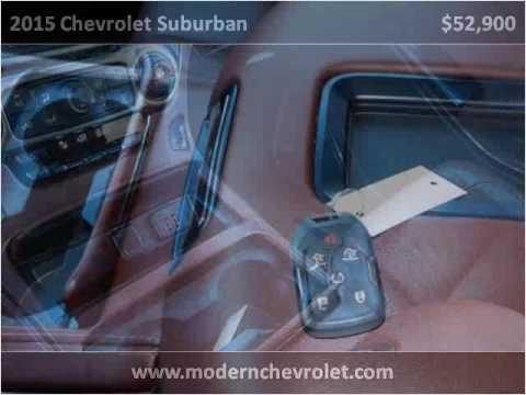2015 Chevrolet Suburban Used Cars Honaker VA. Modern Chevrolet Sales