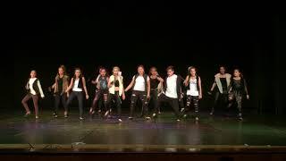 Baixar Guerreiros ( Radar - Britney Spears ) - Choreography