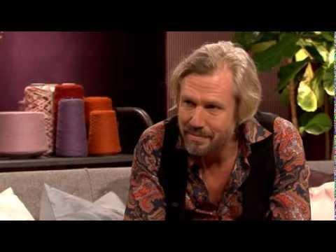 Carl-Johan Vallgren debuterar i ny genre