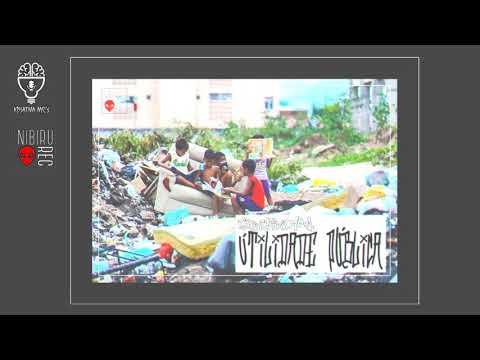 KBSativa MC's - Utilidade Pública [EP FULL ÁLBUM]