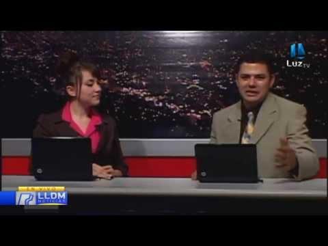 Lldm Noticias El Salvador - Miércoles 29 de octubre de 2014