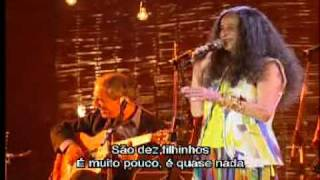 Boiadeiro - Maria Bethânia DVD Brasileirinho